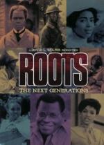 Rötter / Den nya generationen