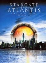 Stargate Atlantis collection / Säsong 1-5