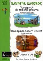 Barnens sagobok / Vargen + Sjunde fadern