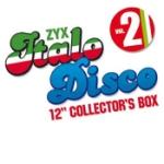 """Italo Disco 12"""" Collection vol 2"""