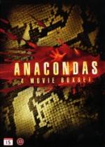 Anaconda 1-4 box