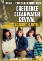 Born on the bayou / Greatest hits