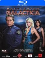 Battlestar Galactica / Säsong 2