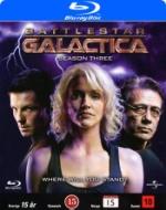 Battlestar Galactica / Säsong 3