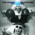 Cosmopolitan cupcake... 2015