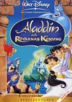 Aladdin / Rövarnas konung