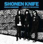 Osaka Ramones - A Tribute To Ram..