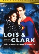 Lois & Clark / Säsong 2:1