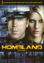 Homeland / Säsong 1