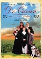 Dr Quinn / Säsong 5