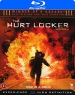 Hurt Locker (danskt omslag)
