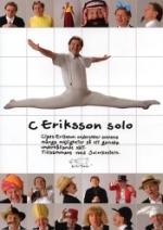 Claes Eriksson solo