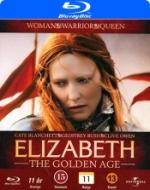 Elizabeth / The golden age