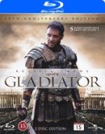Gladiator / 10th Ann.Edition