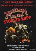Jönssonligan / Jönssonligans största kupp