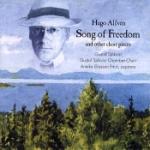 Song of freedom (Sjökvist)