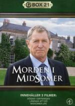 Morden i Midsomer / Box 21