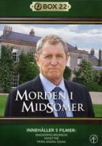 Morden i Midsomer / Box 22