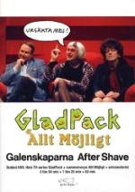 Galenskaparna / Gladpack