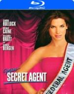 Miss secret agent 1