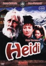 Heidi / Hela miniserien