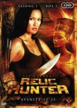Relic hunter / Säsong 1 del 2