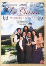 Dr Quinn / Säsong 6