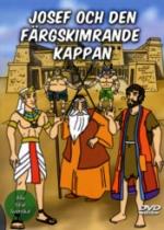Josef och den färgskimrande kappan