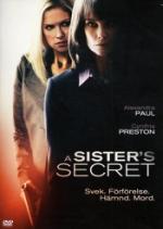 A sister`s secret