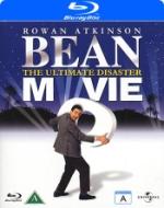 Mr Bean / Den totala katastroffilmen