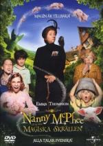 Nanny McPhee 2 / Den magiska skrällen