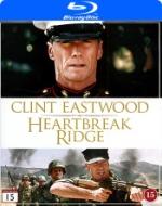 Clint Eastwood / Heartbreak Ridge