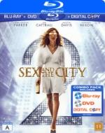 Sex and the city 2 / Filmen