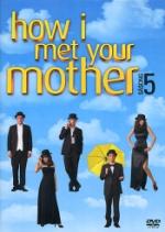 How I met your mother / Säsong 5
