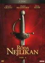 Röda Nejlikan vol 1