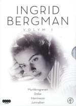 Ingrid Bergman vol 1