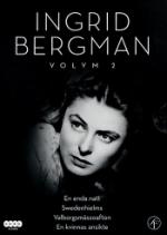 Ingrid Bergman vol 2