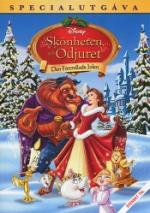 Skönheten och Odjuret / Den  förtrollade julen