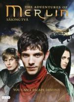 Merlin / Säsong 2