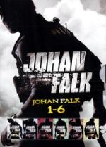 Johan Falk  1-6 / Box