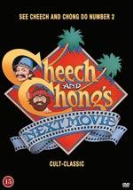 Cheech & Chong`s next movie