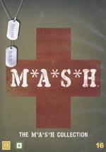 MASH / Säsong 1-11 + Filmen