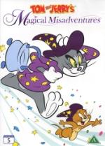 Tom & Jerry / Magiska otur
