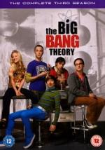 Big bang theory / Säsong  3