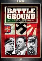 Battleground / Axis rising 1939-1941