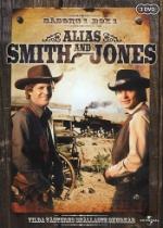 Alias Smith & Jones / Säsong 1 Box 1
