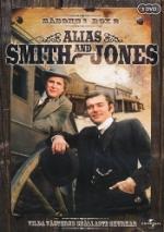 Alias Smith & Jones / Säsong 1 Box 2