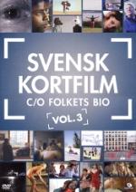 Svensk Kortfilm / Folkets Bio vol 3