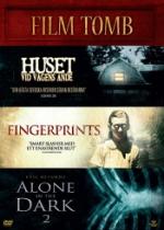 Film Tomb / 3 filmer