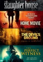 Slaughter house - 3 filmer